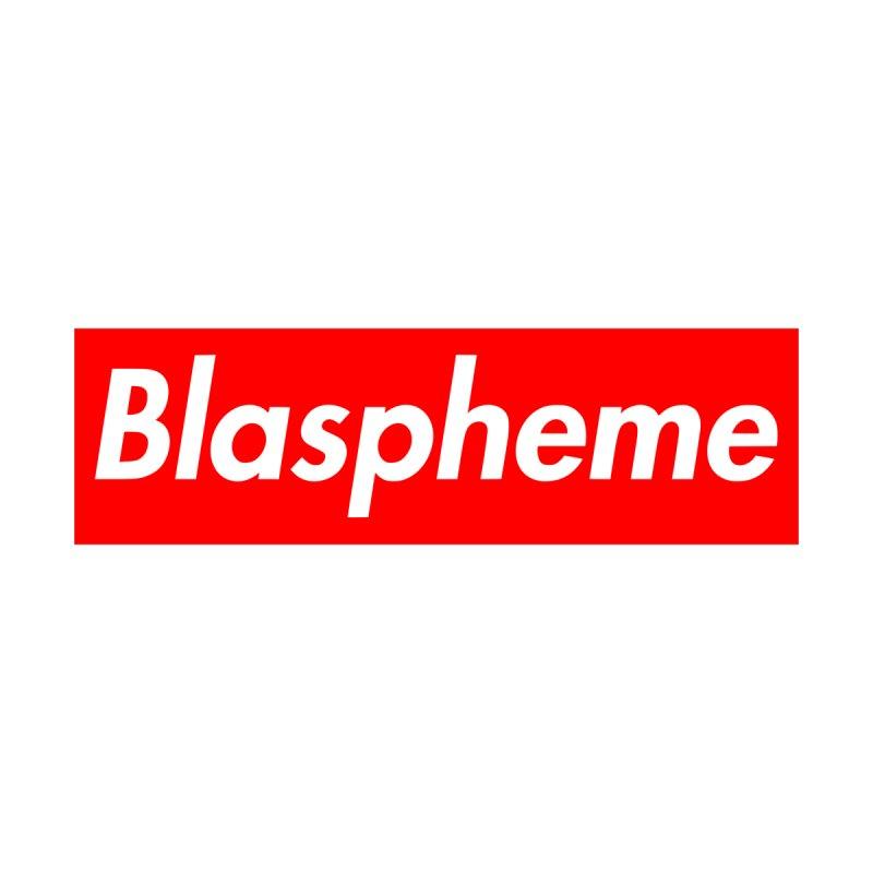 Blaspheme by Hump