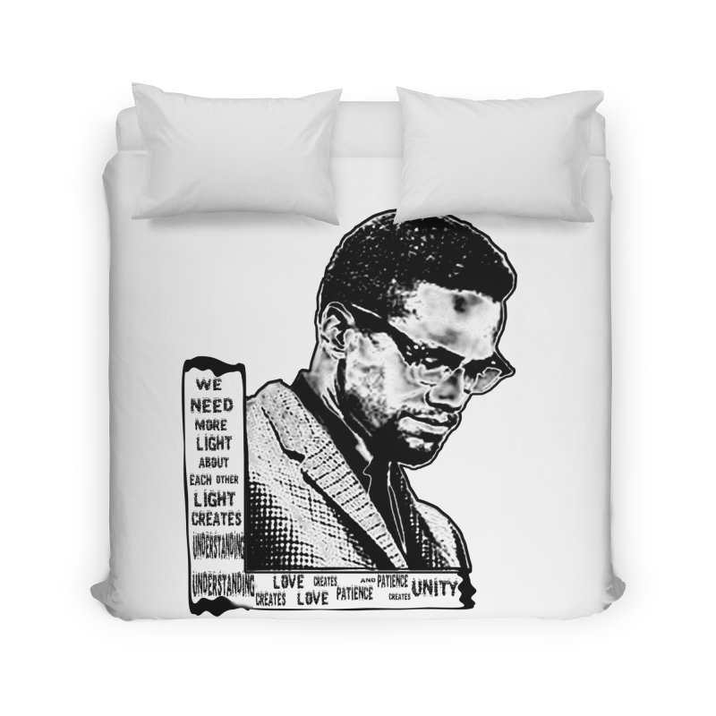 BHM-X Home Duvet by HUNDRED