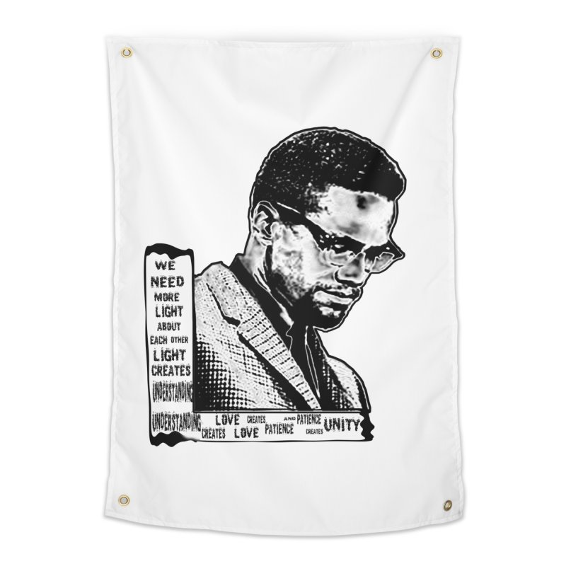 BHM-X Home Tapestry by HUNDRED