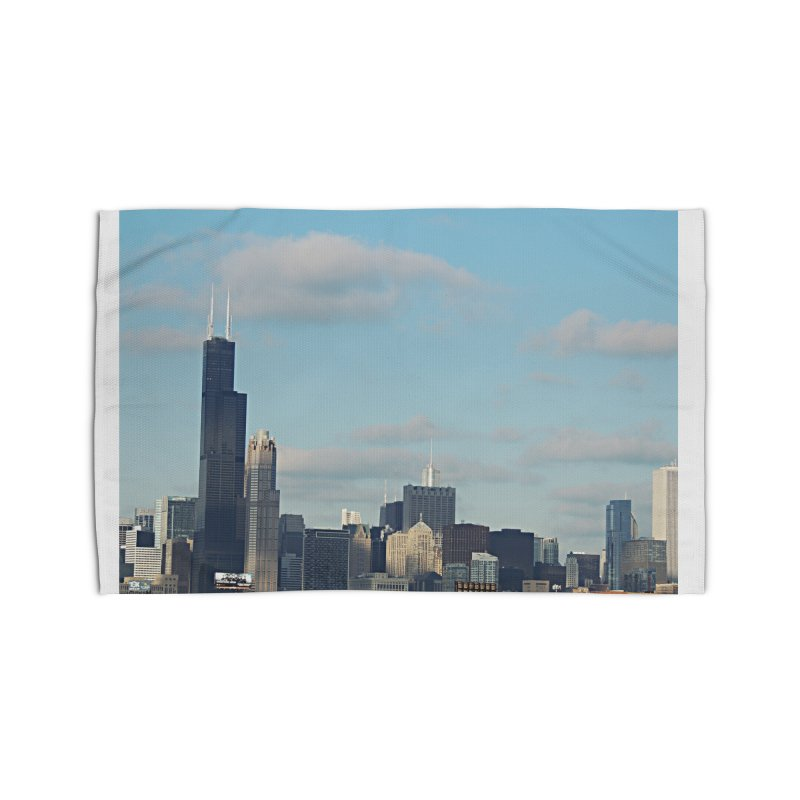 00 IllState Of Mind-Chi 94 Willis Tower Home Rug by HUNDRED