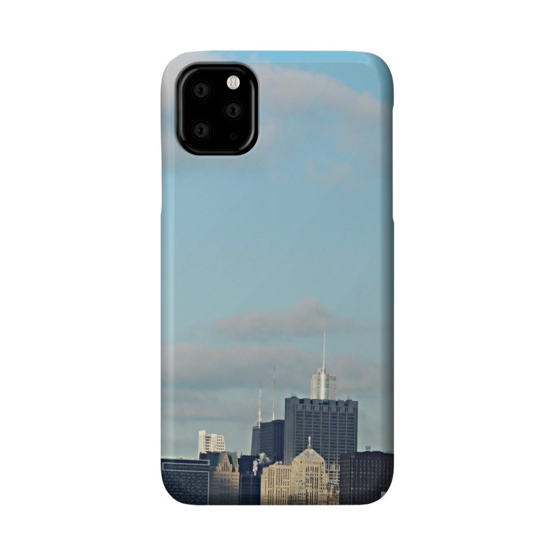 00 IllState Of Mind-Chi 94 Willis Tower Accessories Phone Case by HUNDRED