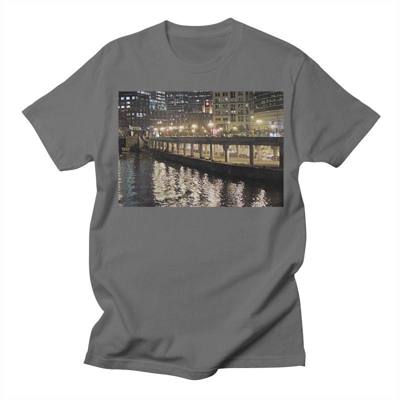 00 IllState Of Mind Lower Wack Men's T-Shirt by HUNDRED