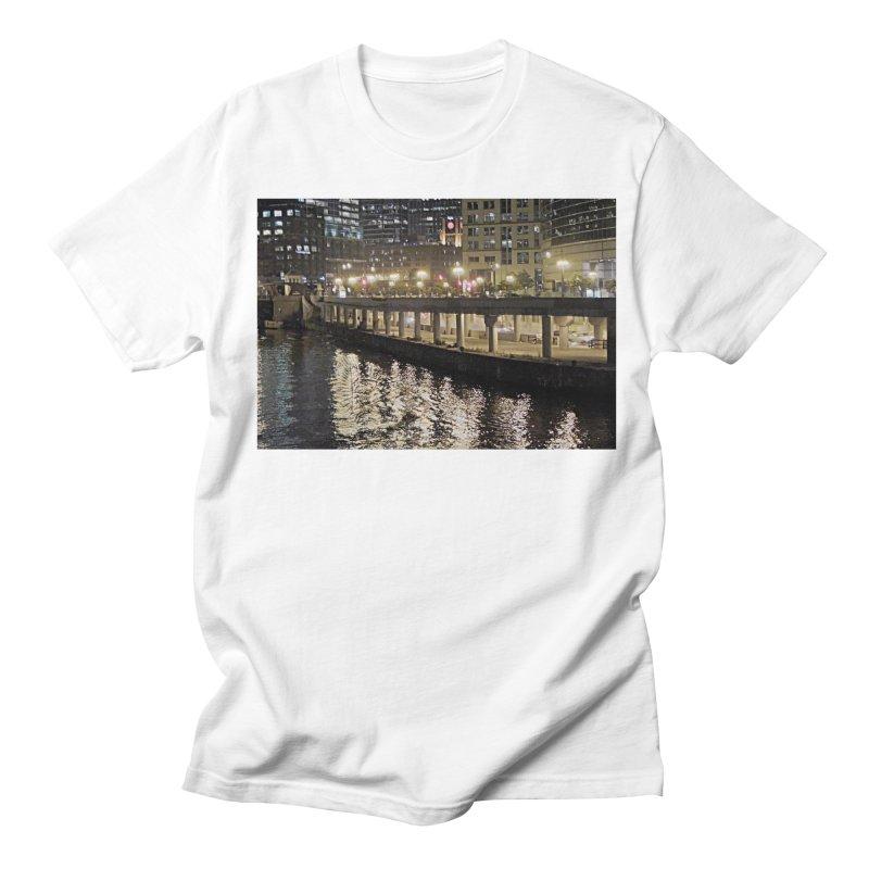 00 IllState Of Mind Lower Wack Women's Regular Unisex T-Shirt by HUNDRED