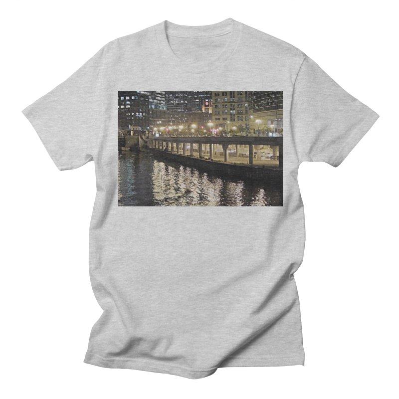 00 IllState Of Mind Lower Wack Men's Regular T-Shirt by HUNDRED