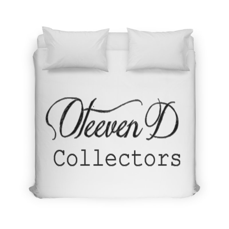Oteeven D Collectors  Home Duvet by HUNDRED