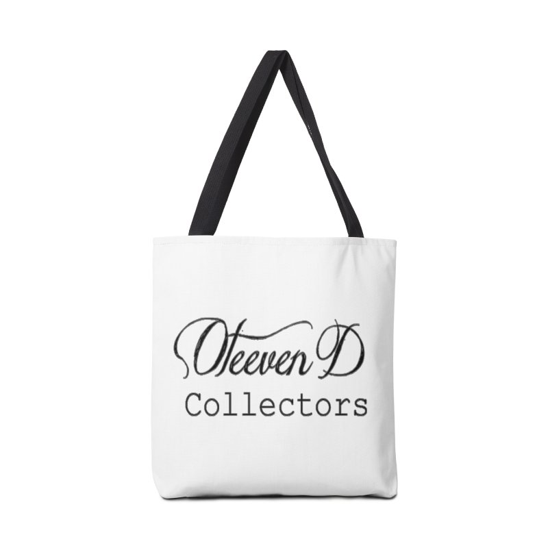 Oteeven D Collectors  Accessories Tote Bag Bag by HUNDRED