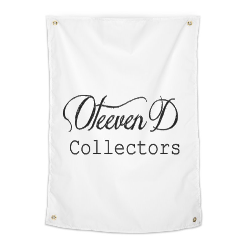 Oteeven D Collectors  Home Tapestry by HUNDRED