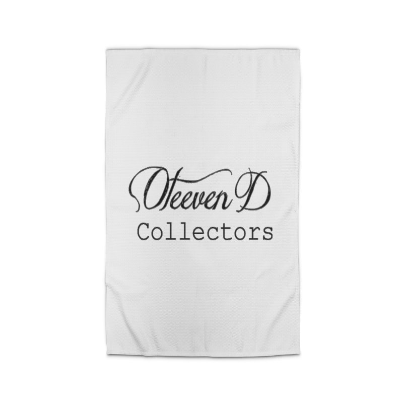 Oteeven D Collectors  Home Rug by HUNDRED