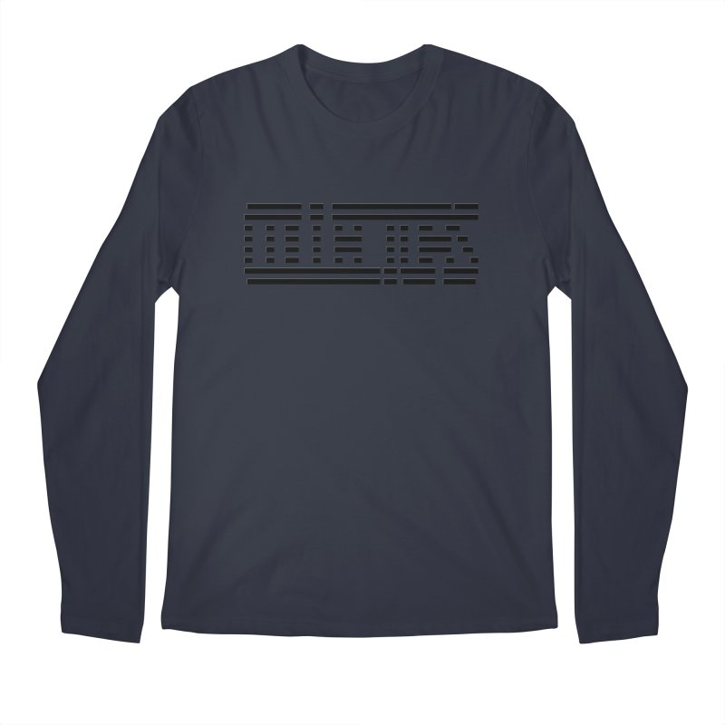 ODC - COLLECTORS Men's Regular Longsleeve T-Shirt by HUNDRED