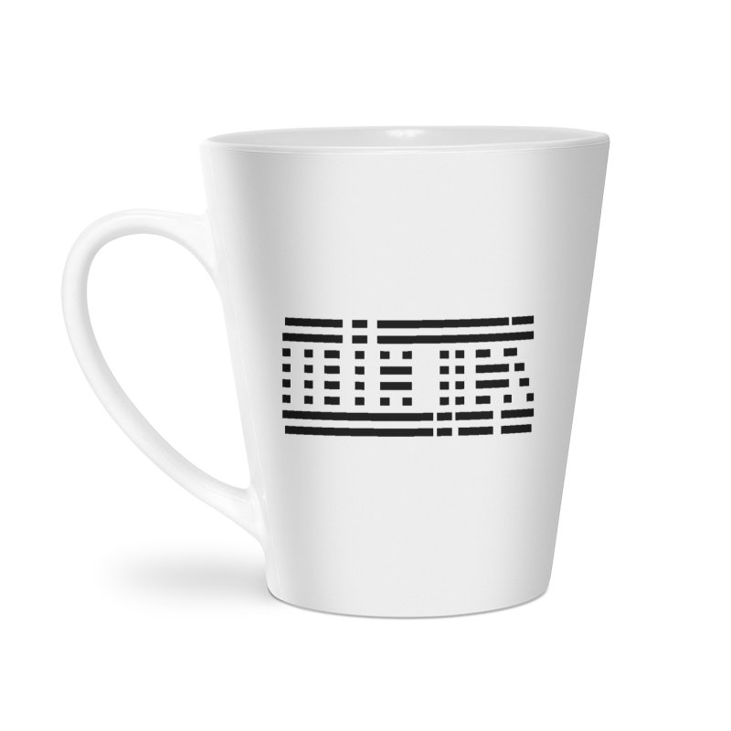 ODC - COLLECTORS Accessories Latte Mug by HUNDRED
