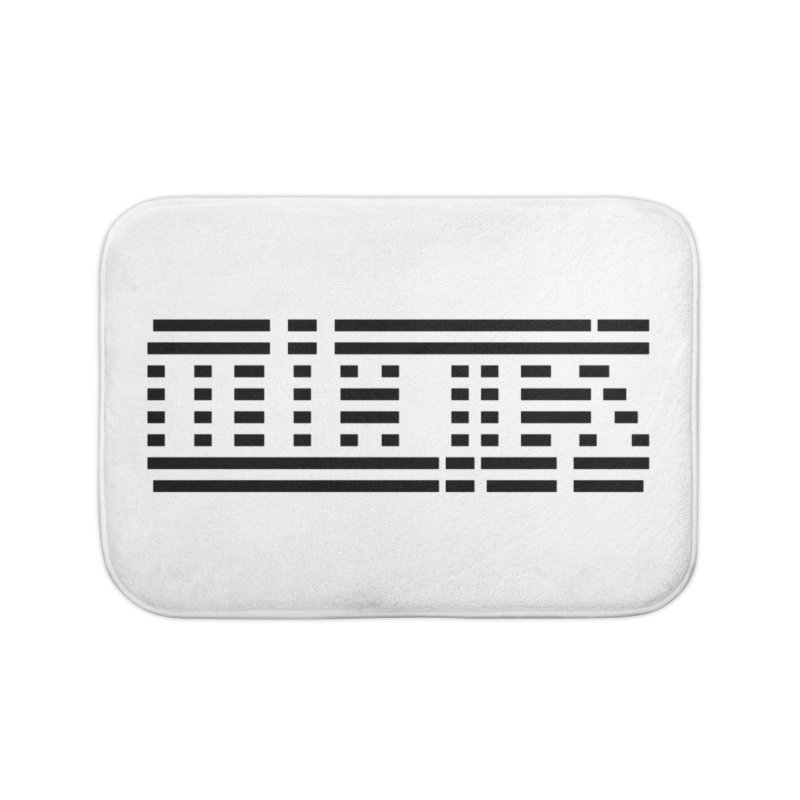 ODC - COLLECTORS Home Bath Mat by HUNDRED
