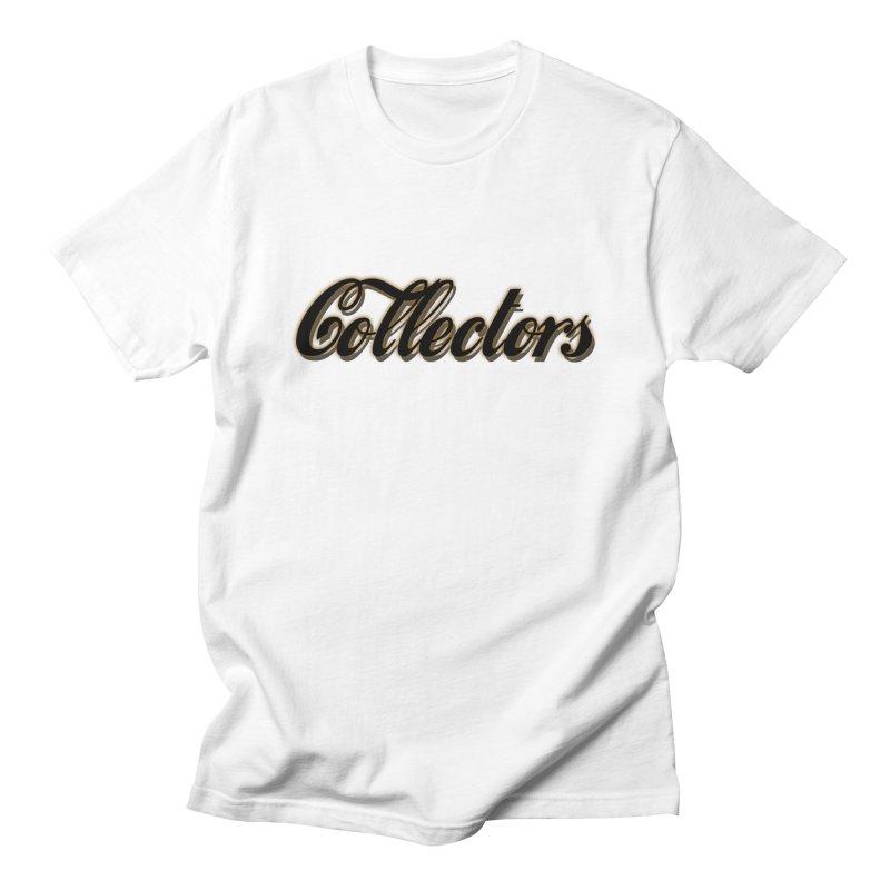 ODC cOKE cOLLECTORS Women's Regular Unisex T-Shirt by HUNDRED