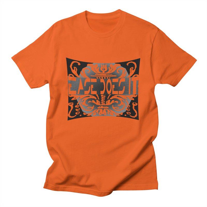 Ease Does It Women's Regular Unisex T-Shirt by HUNDRED