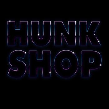 HUNK SHOP Logo