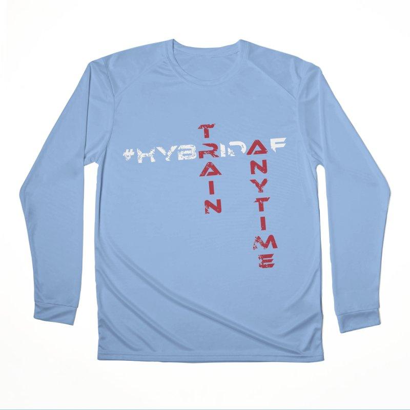 HybridAF v2 Men's Longsleeve T-Shirt by HybridAF Shop