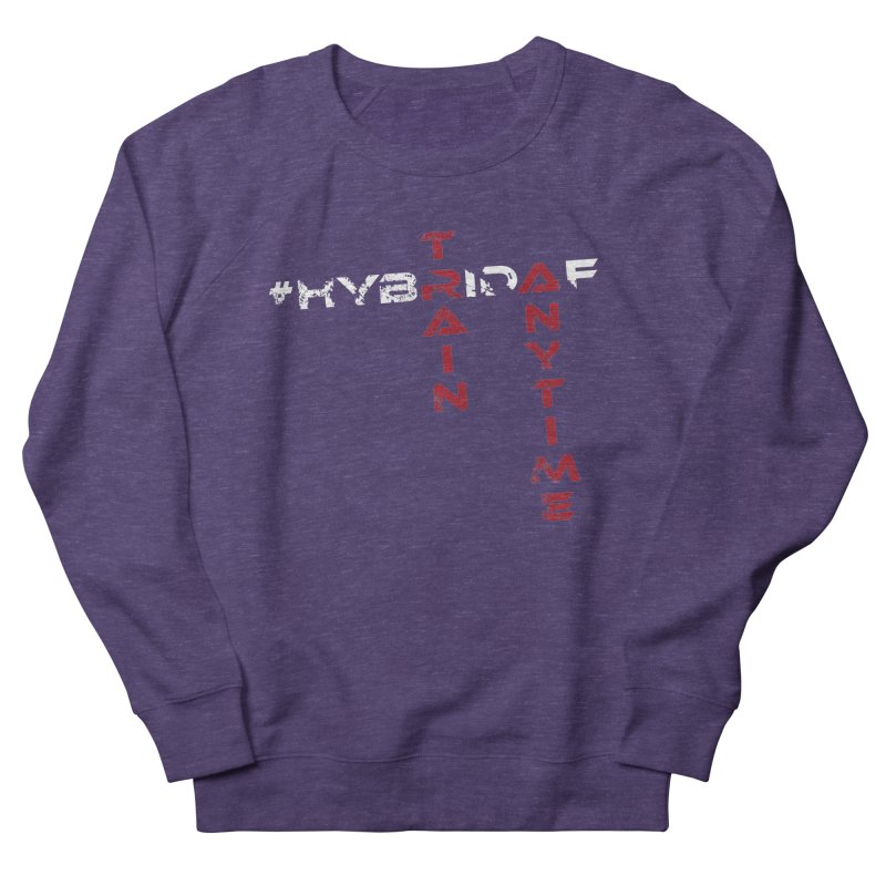 HybridAF v2 Women's Sweatshirt by HybridAF Shop
