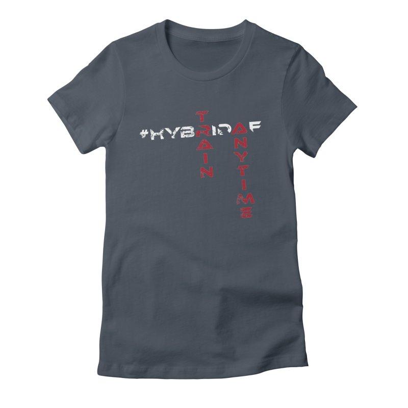 HybridAF v2 Women's T-Shirt by HybridAF Shop