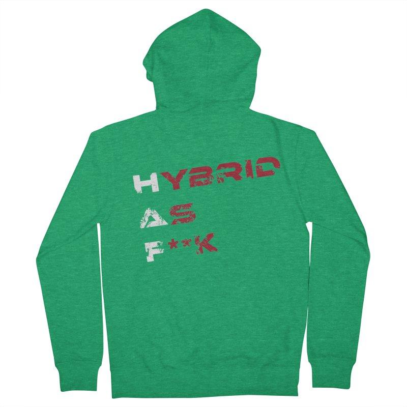 Men's None by HybridAF Shop
