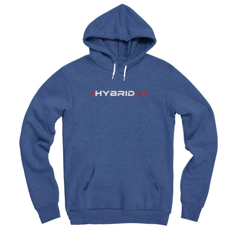 HybridAF - The Original Women's Pullover Hoody by HybridAF Shop