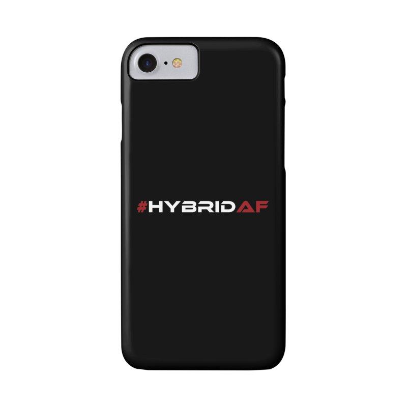 HybridAF - The Original Accessories Phone Case by HybridAF Shop