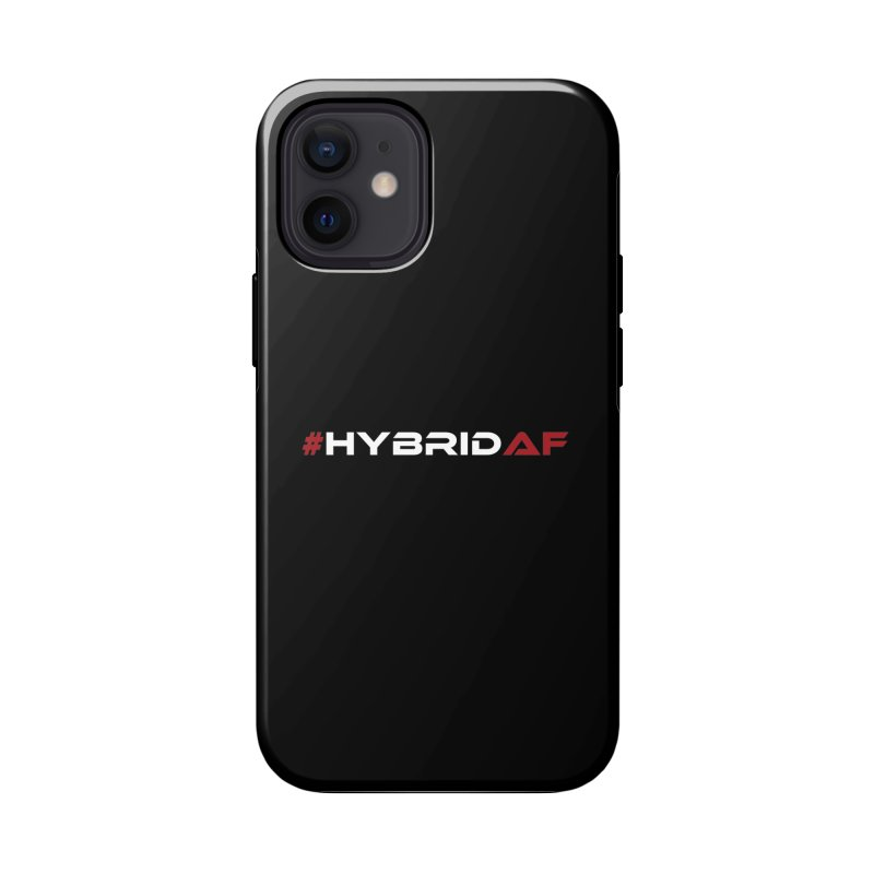 HybridAF - The Original Accessories Phone Case by HybridAF Shop