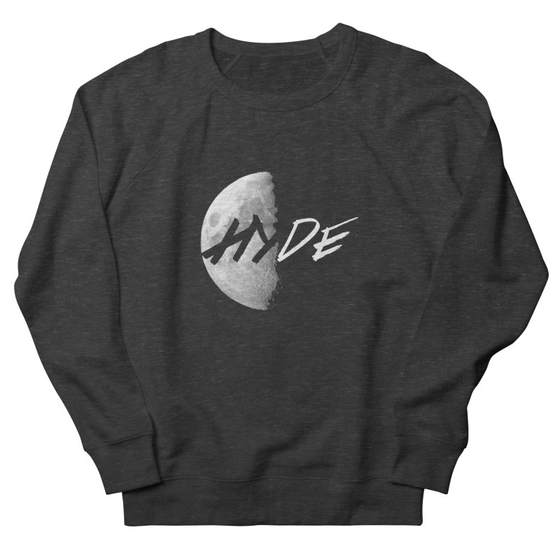Hyde Men's French Terry Sweatshirt by Hyde's Artist Shop