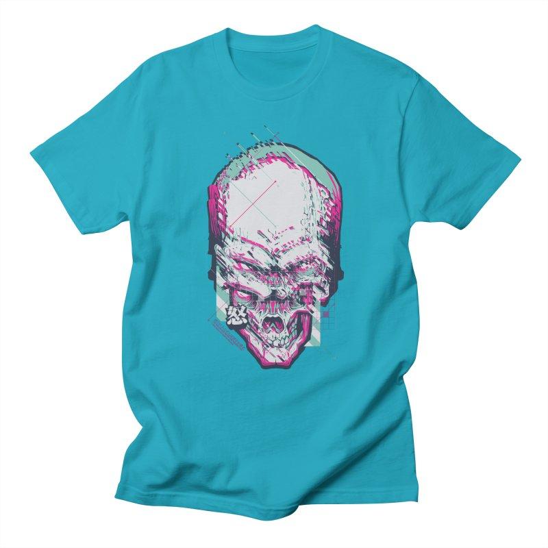R3B00T Men's Regular T-Shirt by HYDRO74