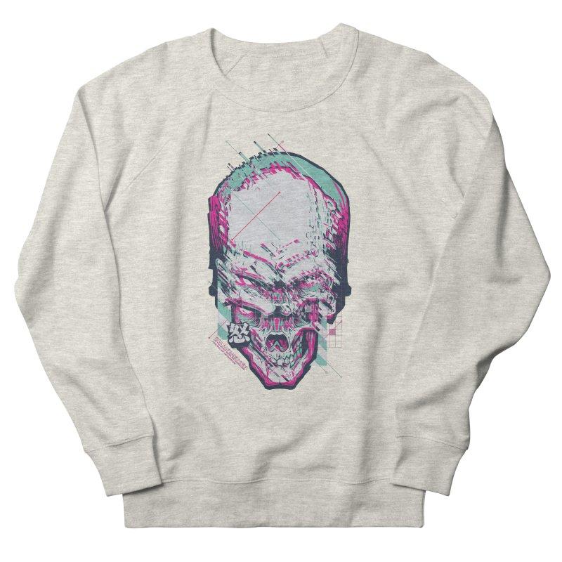 R3B00T Women's Sweatshirt by HYDRO74