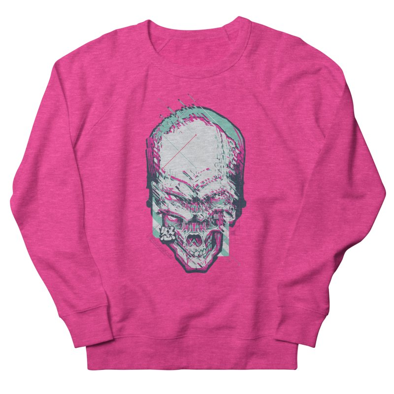 R3B00T Men's French Terry Sweatshirt by HYDRO74