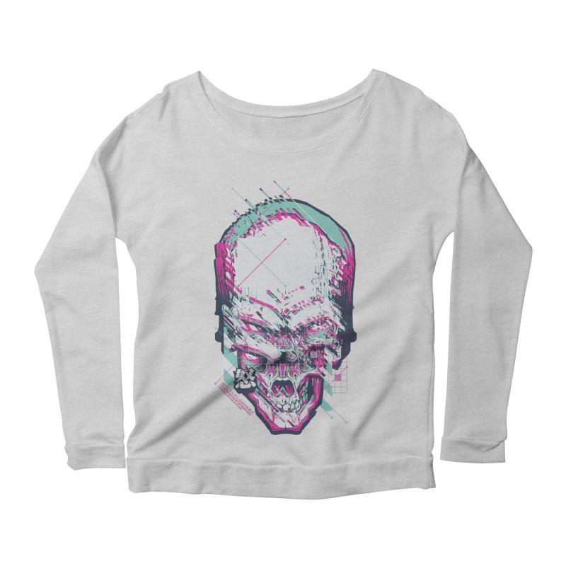 R3B00T Women's Longsleeve T-Shirt by HYDRO74