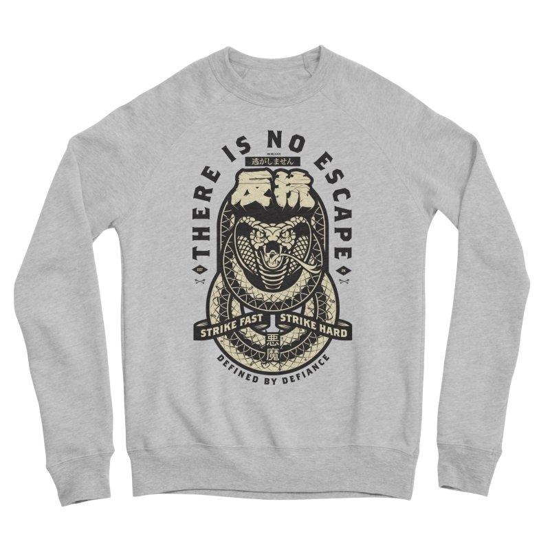 Strike Hard Women's Sweatshirt by HYDRO74