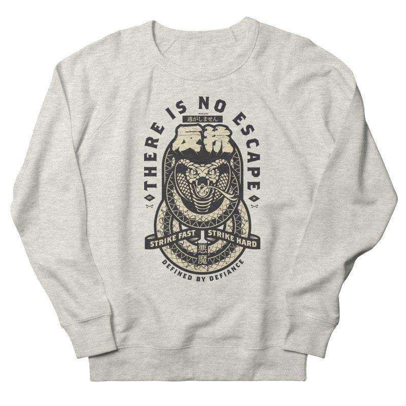 Strike Hard Men's Sweatshirt by HYDRO74