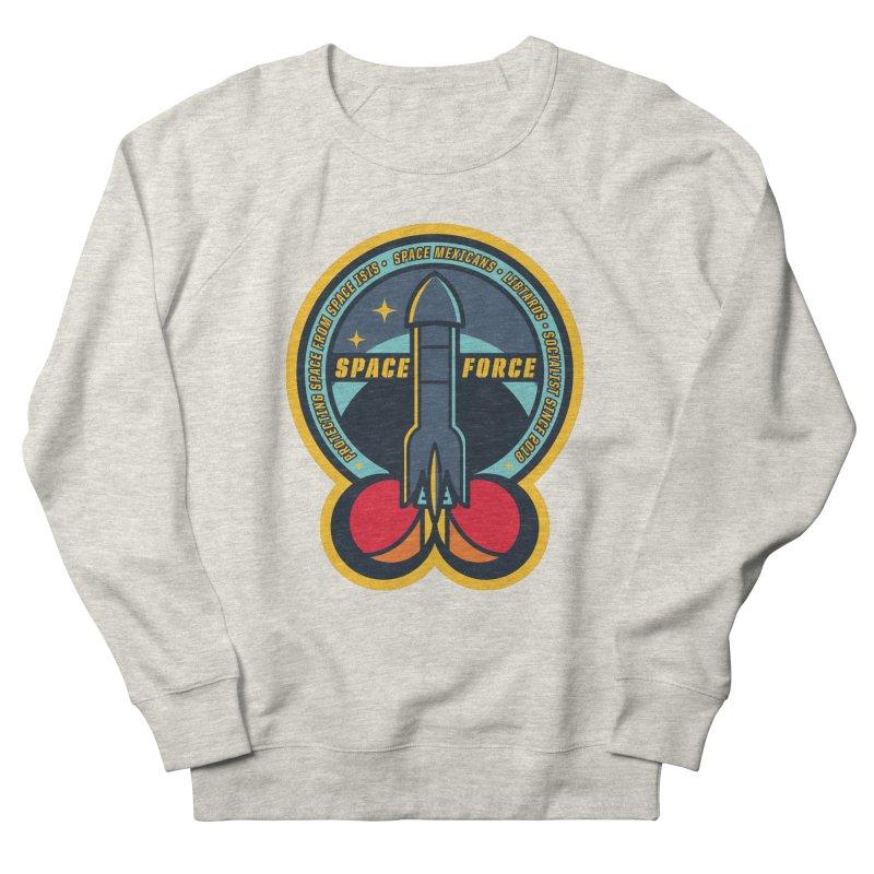 SPACE FORCE Women's Sweatshirt by HYDRO74