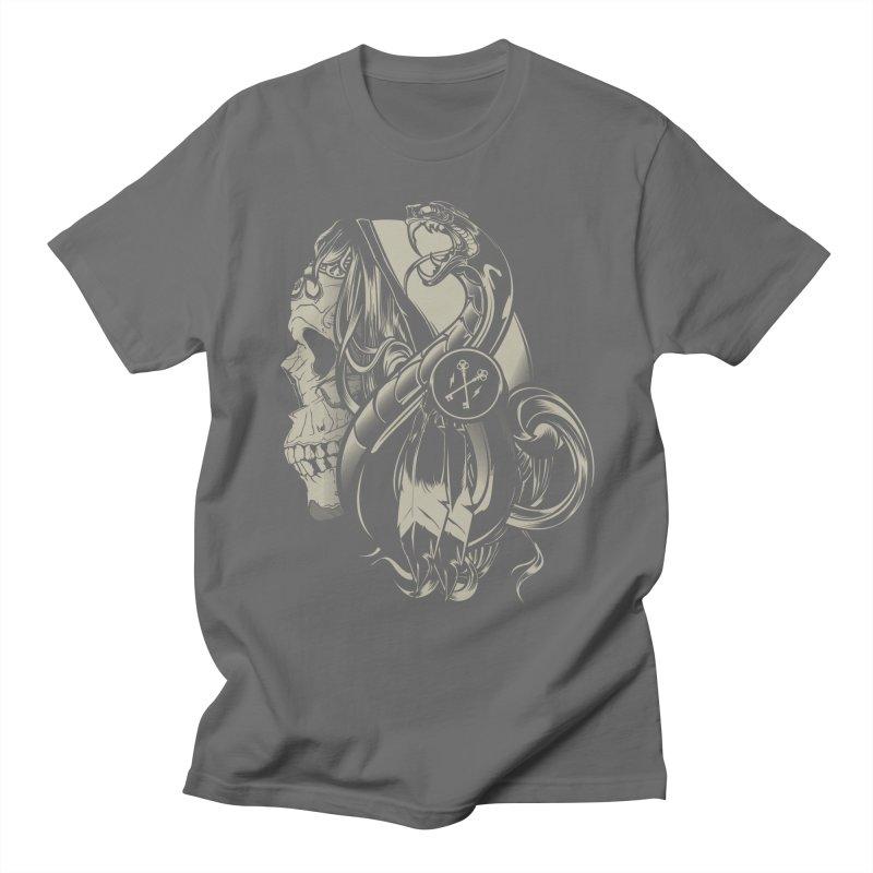 Gypsy Men's T-Shirt by HYDRO74