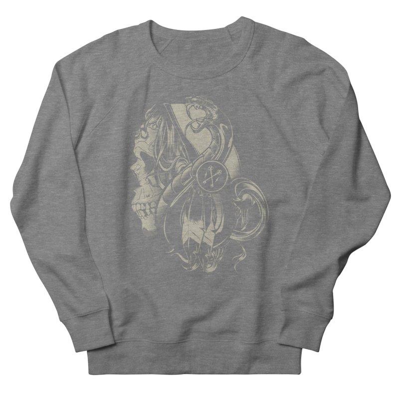 Gypsy Women's Sweatshirt by HYDRO74