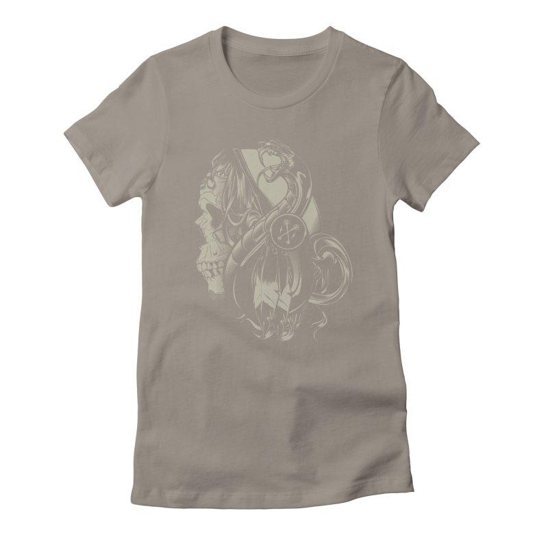 Gypsy Women's T-Shirt by HYDRO74