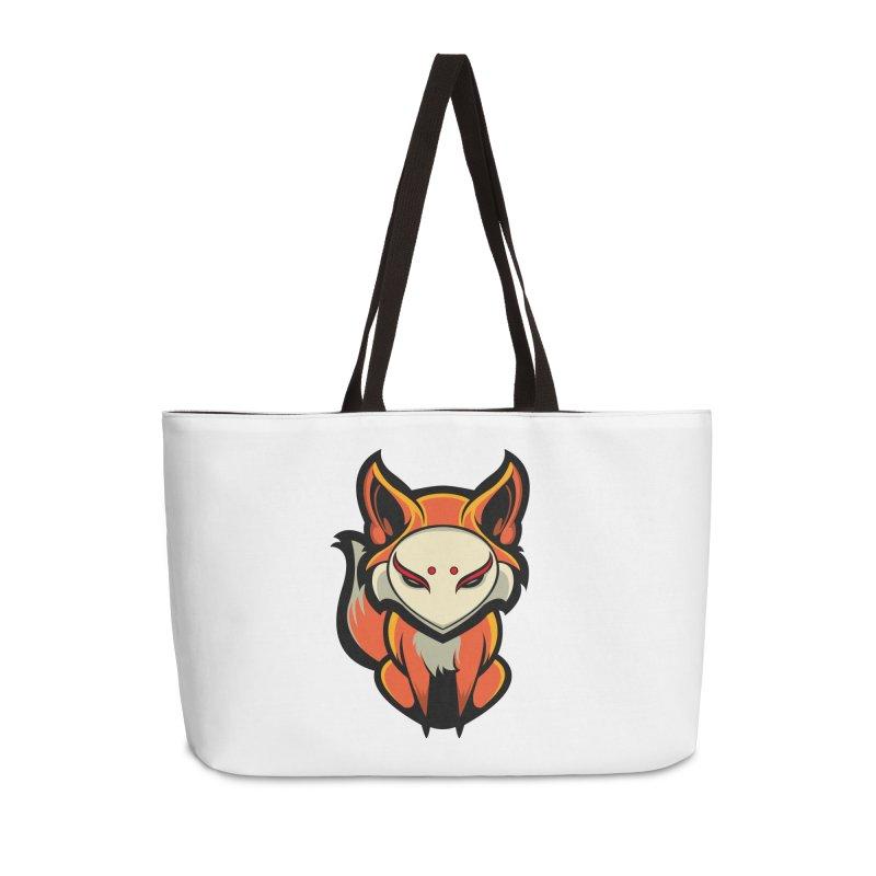 Kitsune Accessories Bag by HYDRO74