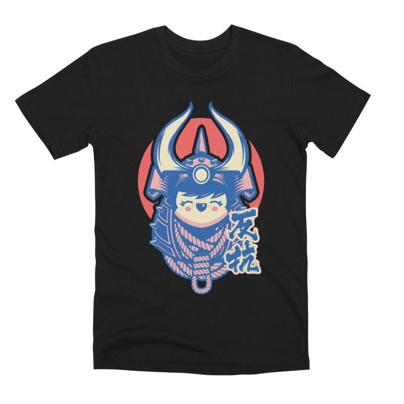 Kawaii Men's Premium T-Shirt by HYDRO74