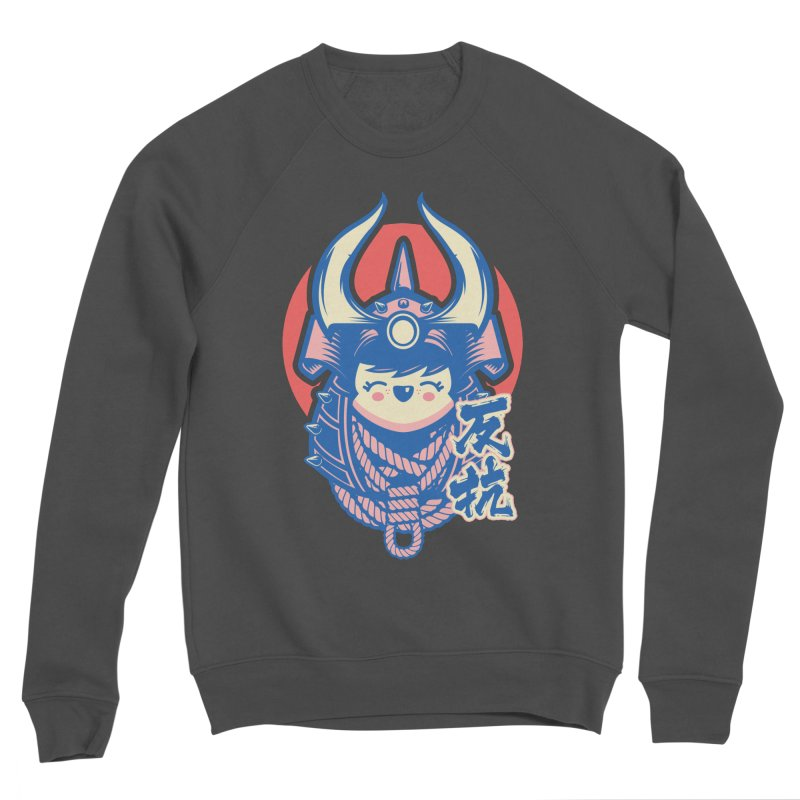 Kawaii Women's Sponge Fleece Sweatshirt by HYDRO74