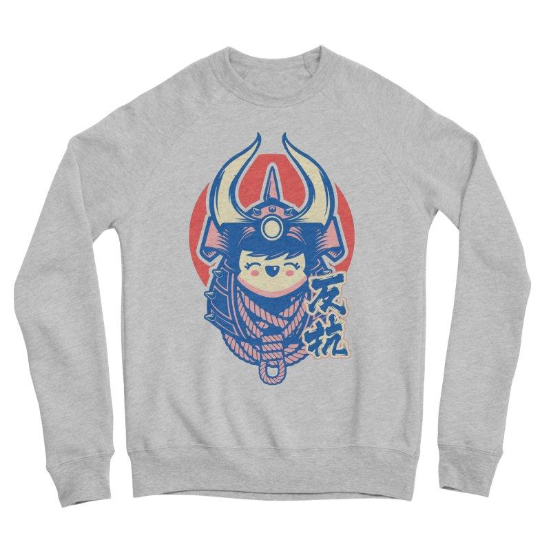 Kawaii Men's Sponge Fleece Sweatshirt by HYDRO74