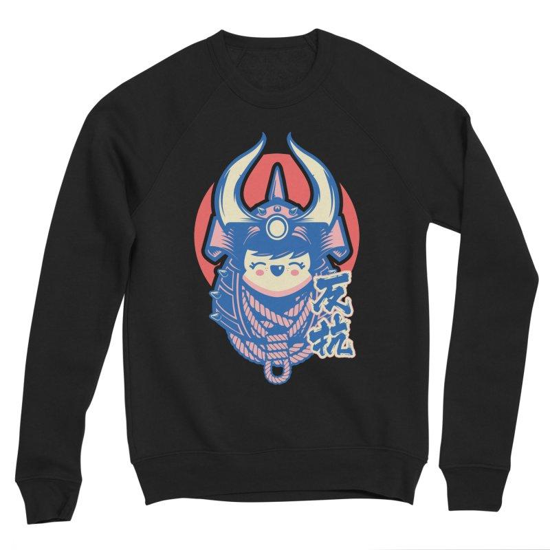 Kawaii Women's Sweatshirt by HYDRO74
