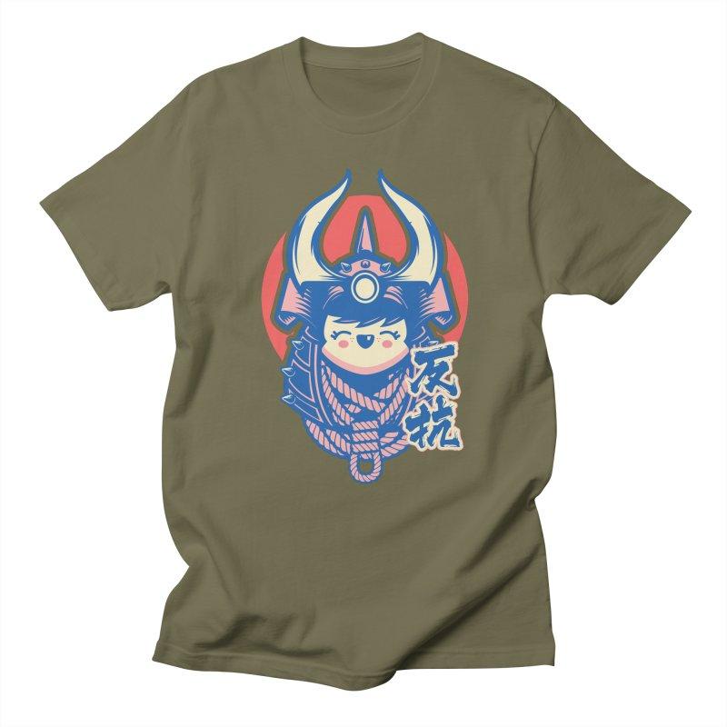 Kawaii Women's Regular Unisex T-Shirt by HYDRO74