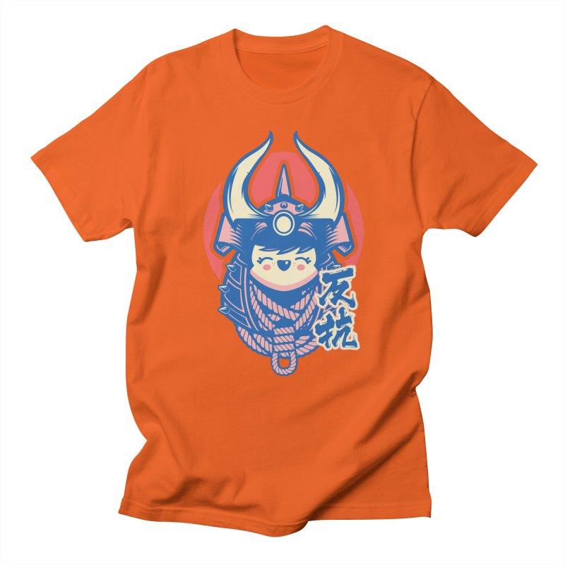 Kawaii Men's Regular T-Shirt by HYDRO74