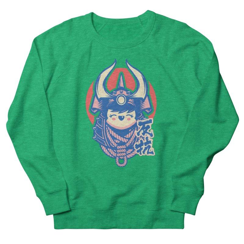 Kawaii Women's French Terry Sweatshirt by HYDRO74