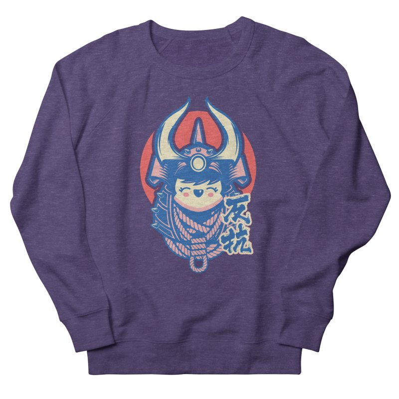 Kawaii Women's French Terry Sweatshirt by HYDRO74