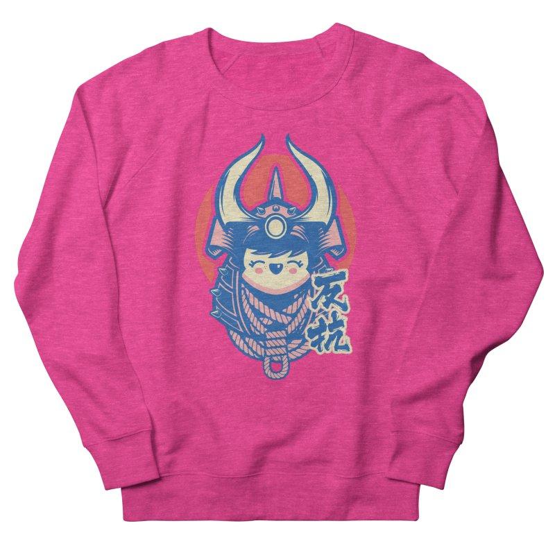 Kawaii Men's French Terry Sweatshirt by HYDRO74