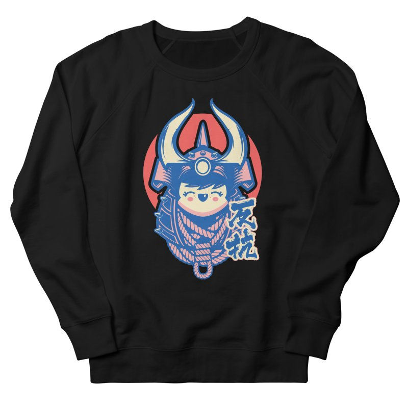 Kawaii Men's Sweatshirt by HYDRO74
