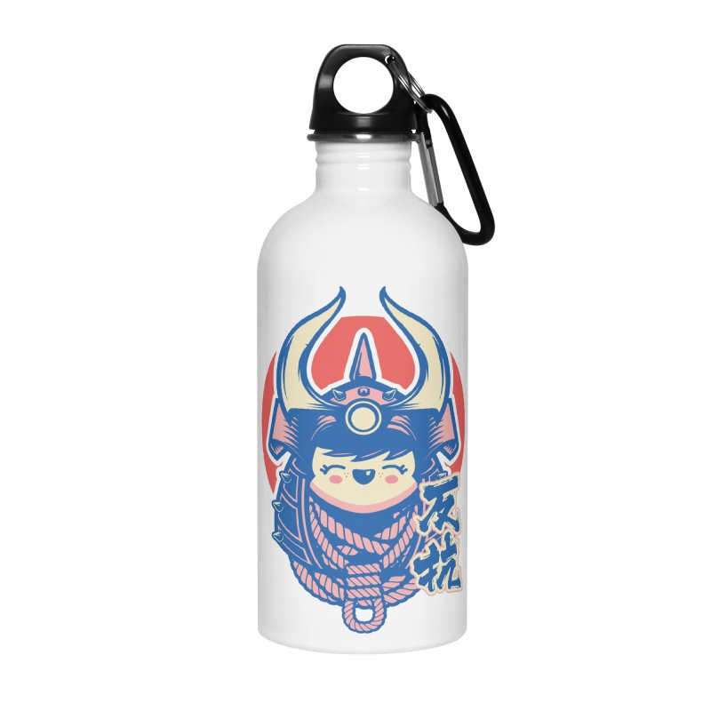 Kawaii Accessories Water Bottle by HYDRO74