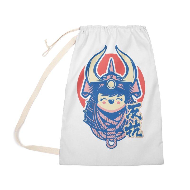 Kawaii Accessories Bag by HYDRO74