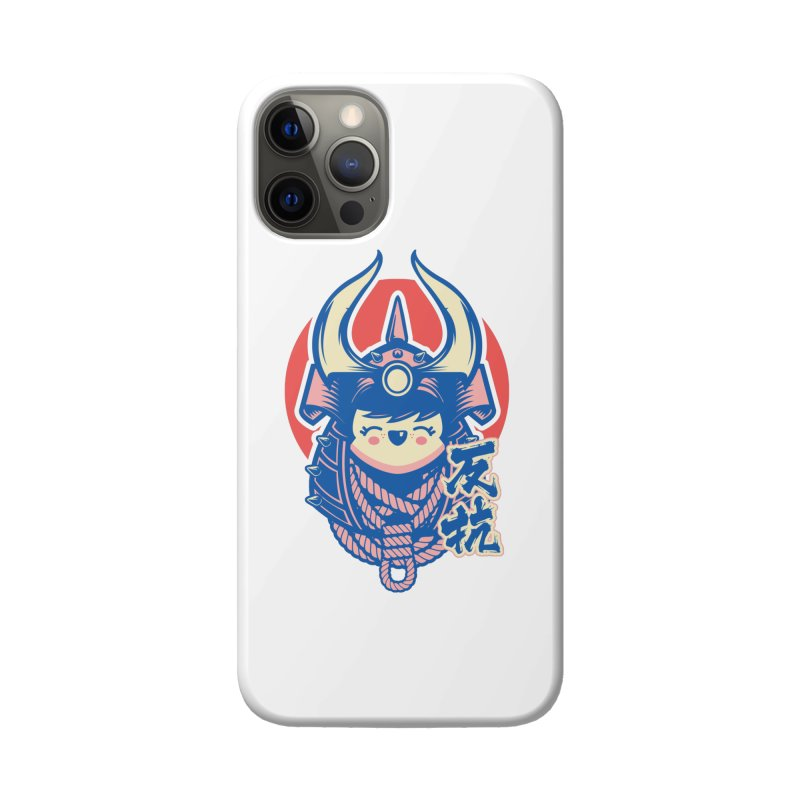 Kawaii Accessories Phone Case by HYDRO74